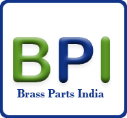 Brass Parts India logo